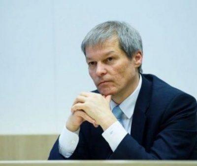 Cioloș, după revocarea lui Kovesi: Lucrurile sunt clare de mai multă vreme
