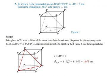 Despre iPhone, matematică și examenul de evaluare