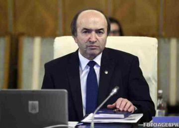 Motivul invocat de PSD în apărarea ministrului Justiției în cazul crimei de la Mediaș