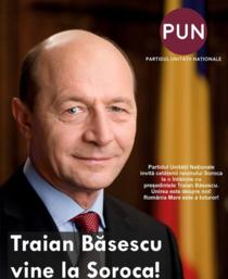 Exclusiv. Ultima bătălie a lui Băsescu cu justiţia aservită de oligarhul Plahotniuc