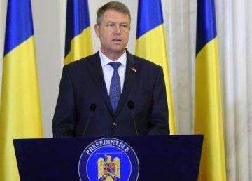 Klaus Iohannis nu se teme de suspendare