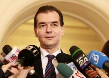 """Orban: """"Sunt foarte încrezător că discuțiile vor duce la formarea unei majorități"""""""