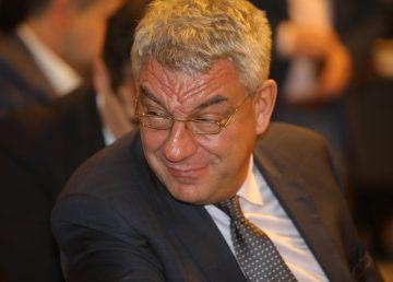 UPDATE. Fostul premier Mihai Tudose, internat de urgenţă la spital. Este în stare stabilă