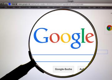 Șase lucruri pe care sigur nu le știi despre Google