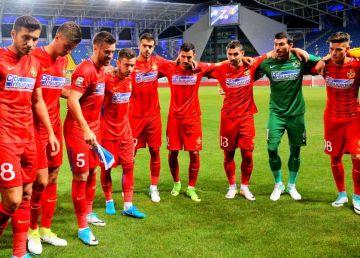 FCSB e penibilă și Steaua-i tristă