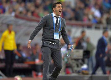Contra a stabilit lotul României pentru meciurile împotriva Spaniei și Maltei din preliminariile EURO 2020