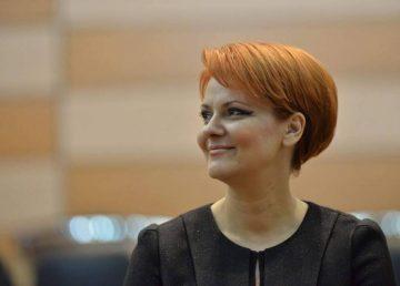Olguţa Vasilescu îi linişteşte pe români în privinţa salariilor