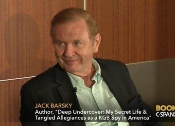 """Povestea fostului spion KGB care trăiește visul american.""""Nu sărbătoresc nimic. Sunt prea bătrân"""""""