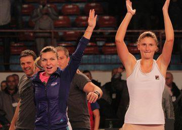 Clasamentul WTA. Halep rămâne cea mai bună jucătoare din lume. Begu a urcat o poziție