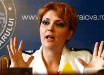 Olguța Vasilescu, despre salarii: Se face confuzie. Încă din luna mai se știa că vor scădea salariile