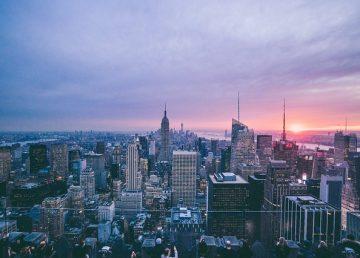"""Zece secrete fascinante ale New York-ului. De ce i se spune """"Big Apple"""""""