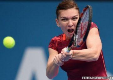 Simona Halep, în top 3 încasări în 2017