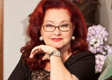 A murit actrița Stela Popescu