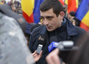 """Interviu cu liderul Platformei Unioniste Acțiunea 2012. """"Clasa politică din România este dezinteresată de reunificarea cu R.Moldova"""""""