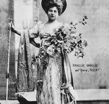 """Povestea sopranei românce căreia Puccini i-a scris""""Visi d Arte"""".""""Alla mia bellissima e bravissima Violetta"""" (I)"""