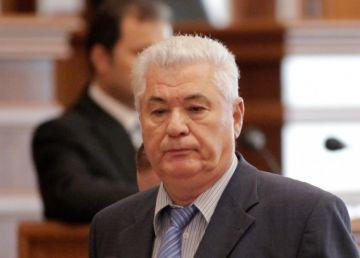 De ce a refuzat Vladimir Voronin să ţină un minut de reculegere în memoria Regelui Mihai I