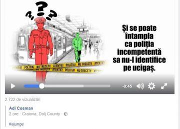 Noaptea minții. Cum explică Olguța Vasilescu modificarea Codului Penal. Polițiștii o taxează dur