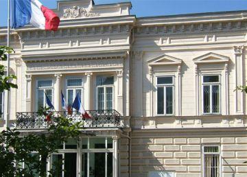 Cum a răspuns Ambasada Franței scrisorii Comisiei Iordache privind legile justiției