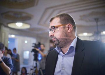 Cum luptă împotriva statului paralel fostul colonel SRI Daniel Dragomir