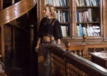 """UPDATE: Manea filmată în biblioteca de la Medicină. Carmen Șerban se simte jignită: """"Nici pe Dumnezeu nu-l iubeşte toată lumea"""""""