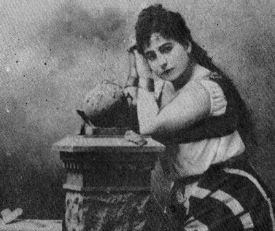 Povestea sopranei românce care l-a fascinat pe Regele Carol I (II)
