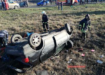 Accident feroviar, la trecerea de cale ferată din Roşieşti