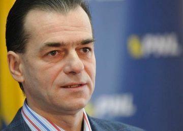 Ce îi transmite Ludovic Orban Gabrielei Firea?