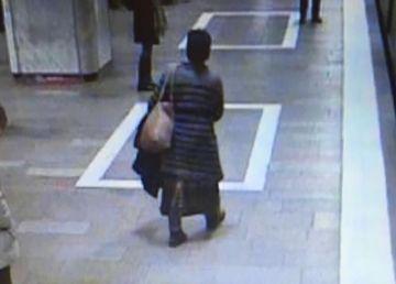 Un nou incident la metrou