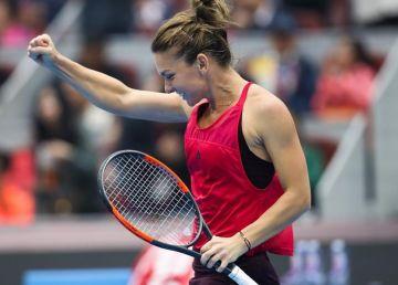 Cum se pregătește Simona Halep pentru turneul din Thailanda