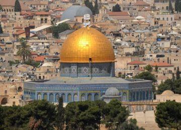 Cum schimbă decizia lui Donald Trump în chestiunea Ierusalimului arhitectura Orientului Mijlociu
