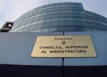 CSM  a dat aviz negativ înfiinţării secţiei de anchetare a magistraţilor