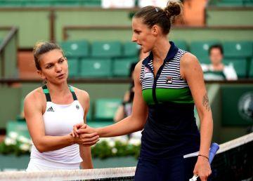 Simona Halep a câștigat turneul din Thailanda
