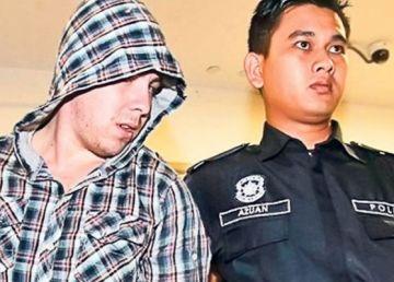 Tudorel Toader s-a întâlnit cu românul condamnat la moarte în Malaezia