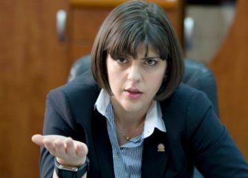 """Kovesi, despre legile justiţiei : """"Când un procuror este subordonat politic nu va avea libertatea de a deschide o investigaţie"""""""