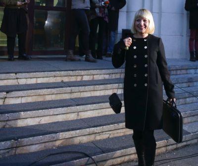 Judecătoarea care l-a condamnat pe Voiculescu revine în magistratură
