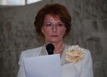 ASR Margareta a devenit Regina României