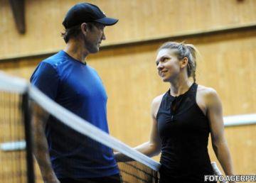 Antrenor: Simona Halep este capabilă să câştige orice Grand Slam
