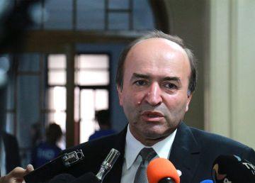 Toader confirmă că judecătorii din Serbia au cerut date despre Ghiţă