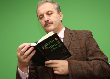 Vasile Dâncu, audiat la DNA