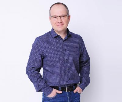 Interviu cu medicul Șerban Damian, despre Ecuația Slăbirii: Cum facem pace cu mâncarea pentru a scădea în greutate