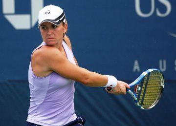 Alexandra Dulgheru, victorie frumoasă la US Open