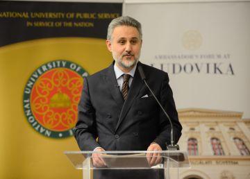 UPDATE: MAE: Declaraţiile premierului Mihai Tudose nu au valenţe etnice