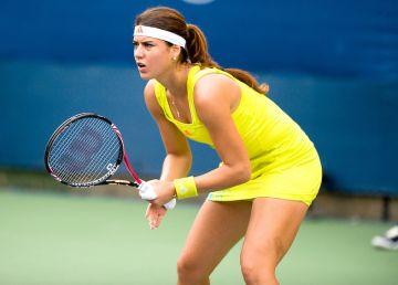 Sorana Cîrstea a urcat spectaculos în clasamentul WTA, după triumful de la Dubai