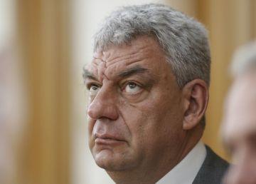 Ce a declarat premierul Mihai Tudose înainte de şedinţa CEX