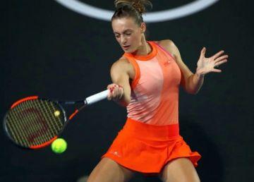 Ana Bogdan, în mare formă la turneul WTA de la Rabat