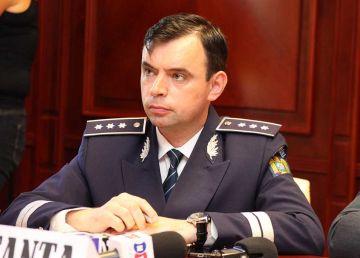 Mesajul șefului demis al Poliției Române
