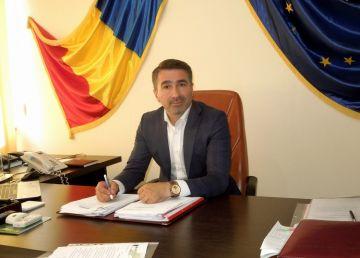Preşedintele CJ Neamţ, reţinut pentru corupţie