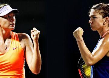 Cu cine ar vrea să joace Șarapova în finală la Shenzhen