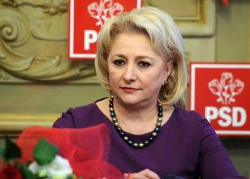 """Viorica Dăncilă, subiectul preferat al propagandei putiniste din România. """"Este omul politic al momentului"""""""
