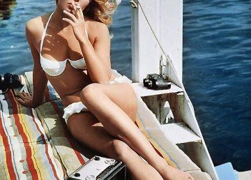 """Povestea unui sex simbol al anilor '60 de la Saint Tropez. """"Tinerețea și frumusețea mea am dăruit-o bărbaților"""""""